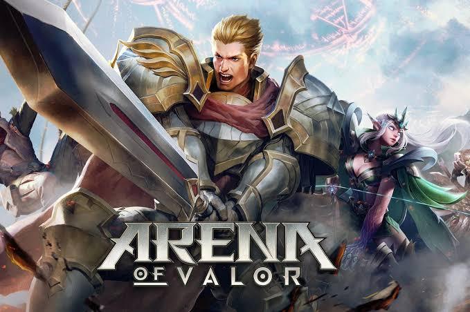 Free Arena of Valor Game Upgrade Vouchers | Bloggista com